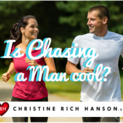 Never Chase A Man! 6 Tips How To Make A Man Chase You