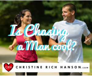 How To Make A Man Chase You