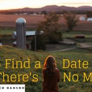How To Get A Guy And Find A Date When You Want To Give Up!